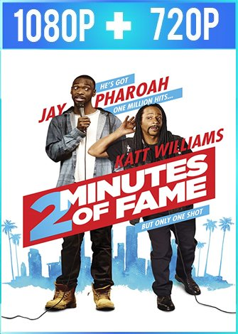 2 Minutes of Fame (2020) HD 1080p y 720p Latino