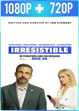 Irresistible (2020) HD 1080p y 720p
