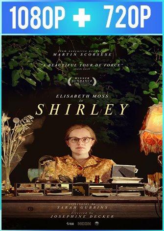 Shirley (2020) HD 1080p y 720p