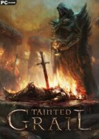 Tainted Grail: Conquest (2021) PC Full