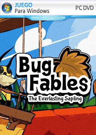 Bug Fables: The Everlasting Sapling (2019) PC Full Español