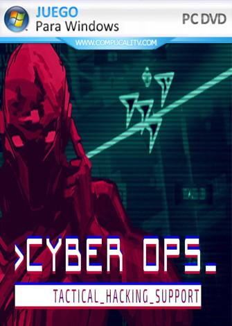 Cyber Ops (2020) PC Full Español