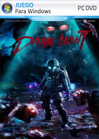 Dark Light (2020) PC Game Early Access