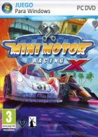 Mini Motor Racing X (2020) PC Full