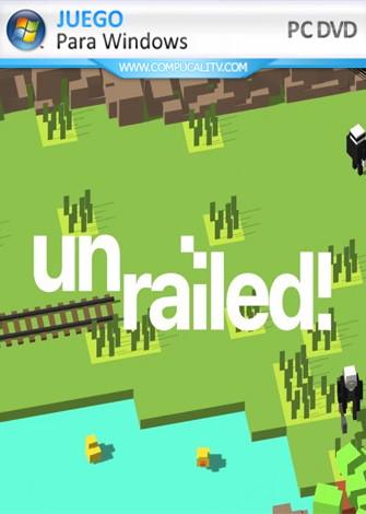 Unrailed! (2019) PC Full Español