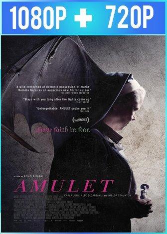 Amulet (2020) HD 1080p y 720p