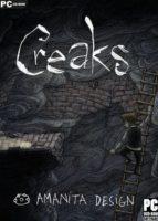 Creaks (2020) PC Full Español