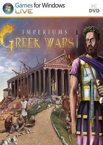 Imperiums: Greek Wars (2020) PC Full Español