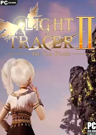 Light Tracer 2 ~The Two Worlds~ (2020) PC Full