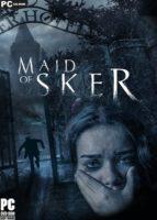 Maid of Sker (2020) PC Full Español