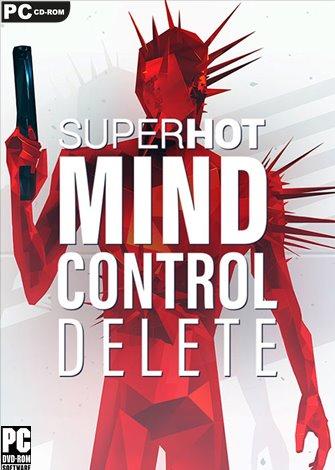 Superhot: Mind Control Delete (2020) PC Full Español