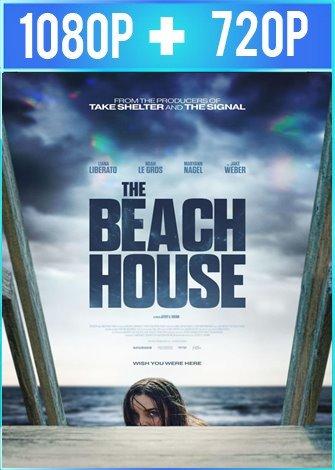 The Beach House (2019) HD 1080p y 720p