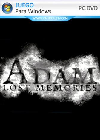 Adam Lost Memories (2020) PC Full