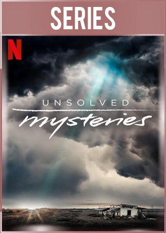 Misterios sin resolver Temporada 1 Completa HD 720p Latino Dual