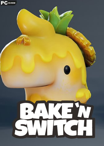Bake n Switch (2020) PC Full Español
