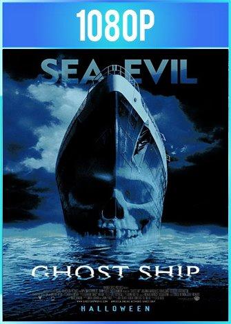 Barco fantasma (2002) HD 1080p Latino Dual