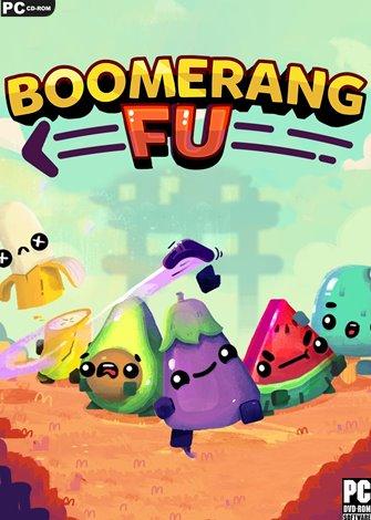 Boomerang Fu (2020) PC Full Español
