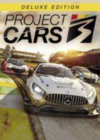 Project CARS 3 (2020) PC Full Español