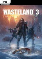 Wasteland 3 (2020) PC Full Español