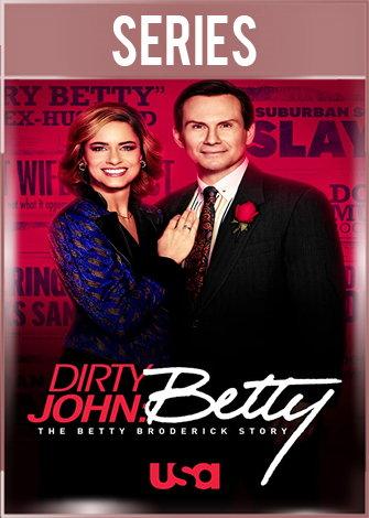 Dirty John Temporada 2 Completa HD 720p Latino Dual