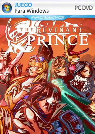 The Revenant Prince (2020) PC Full
