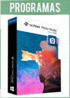 ACDSee Photo Studio Ultimate 2022 Versión 15.0 Build 2798