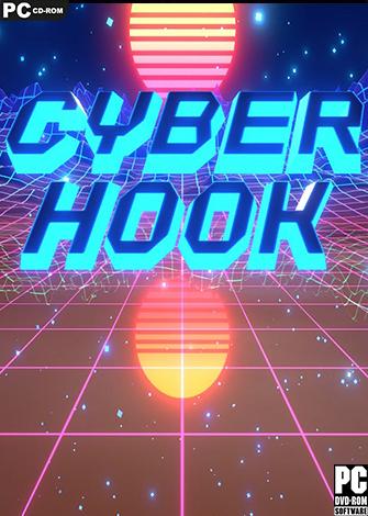 Cyber Hook (2020) PC Full Español
