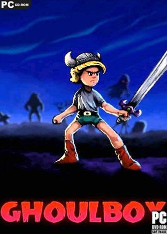 Ghoulboy - Dark Sword of Goblin (2017) PC Full Español
