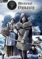 Medieval Dynasty (2020) PC Game Español