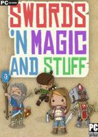 Swords 'n Magic and Stuff (2020) PC Game
