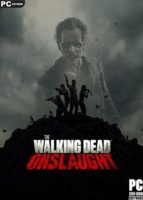 The Walking Dead Onslaught (2020) PC Full