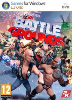 WWE 2K Battlegrounds (2020) PC Full Español
