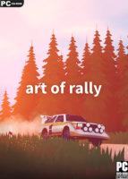 art of rally (2020) Full Español