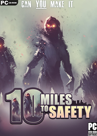 10 Miles To Safety (2020) PC Full