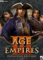 Age of Empires III: Definitive Edition (2020) PC Full Español