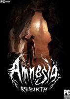 Amnesia: Rebirth (2020) PC Full Español