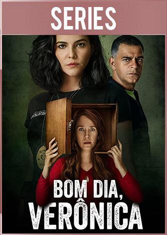 Buenos días, Verônica Temporada 1 (2020) HD 720p Latino Dual