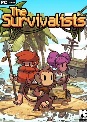 The Survivalists (2020) Full Español