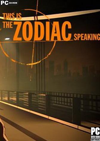 This is the Zodiac Speaking (2020) PC Full Español Latino