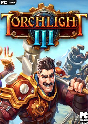 Torchlight III (2020) PC Game Español