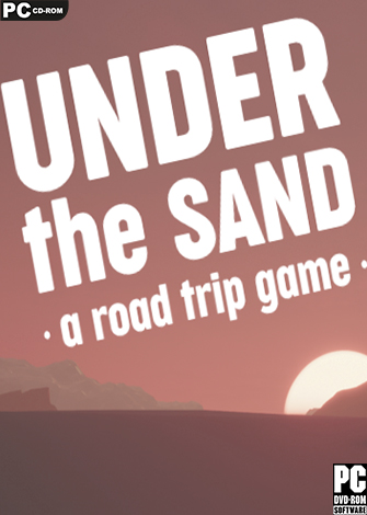 UNDER the SAND - a road trip game (2020) PC Full Español