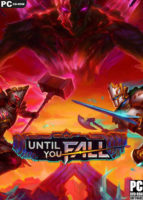 Until You Fall (2020) PC Full