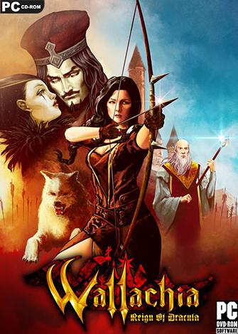Wallachia: Reign of Dracula (2020) Full Español