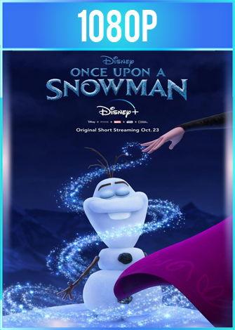 Érase una vez un muñeco de nieve (2020) HD 1080p Latino Dual