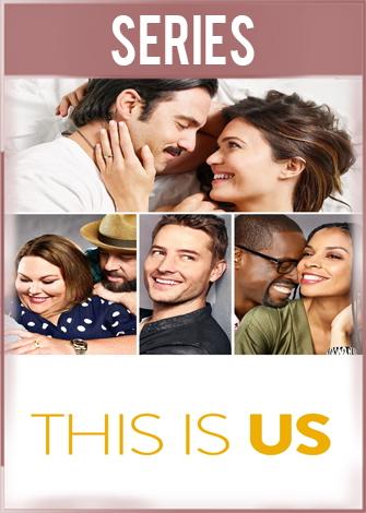 This Is Us Temporada 4 Completa HD 720p Latino Dual