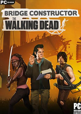 Bridge Constructor: The Walking Dead (2020) PC Full Español