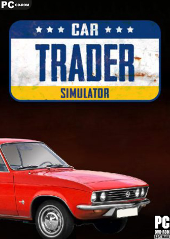Car Trader Simulator (2020) PC Game Español