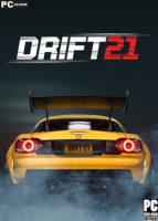DRIFT21 (2020) PC Game Español