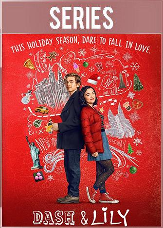 Dash y Lily Temporada 1 (2020) HD 720p Latino Dual