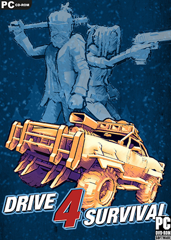 Drive 4 Survival PC Game